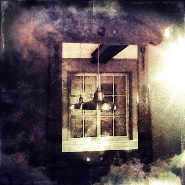 15 - Zuzana - Zrcadlení - zátiší