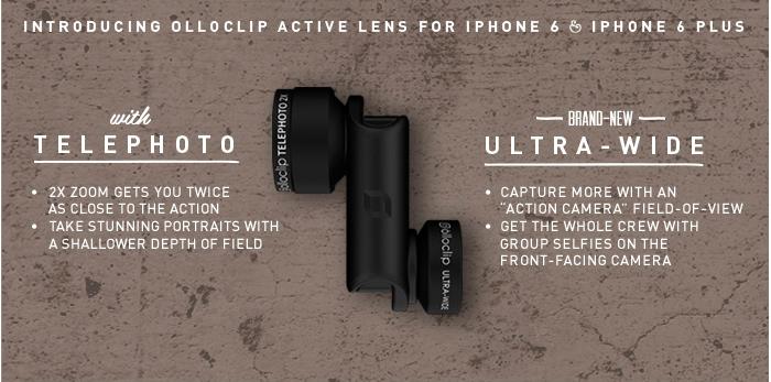 ollo active lens 2