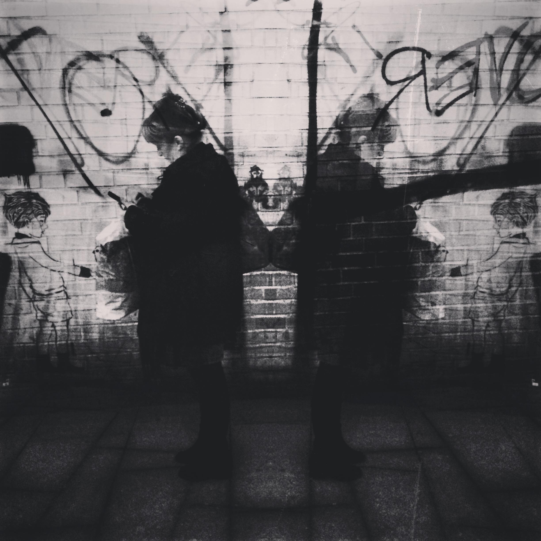 Martin Domanský -  2 minds 2 ways