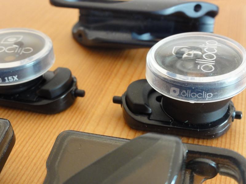 Core Lens Set