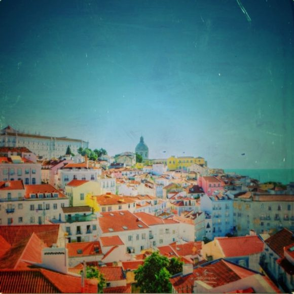 Lisbon HipstaPak