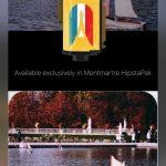 Montmartre HipstaPak
