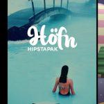 Höfn HipstaPak