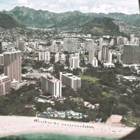Aloha HipstaPak