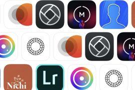 aplikace z app store