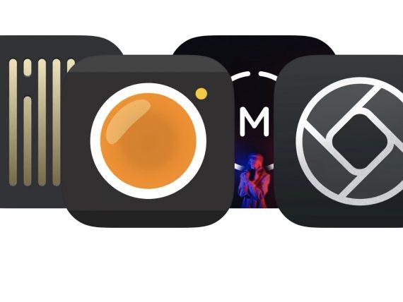 Appe Watch slouží jako spoušť