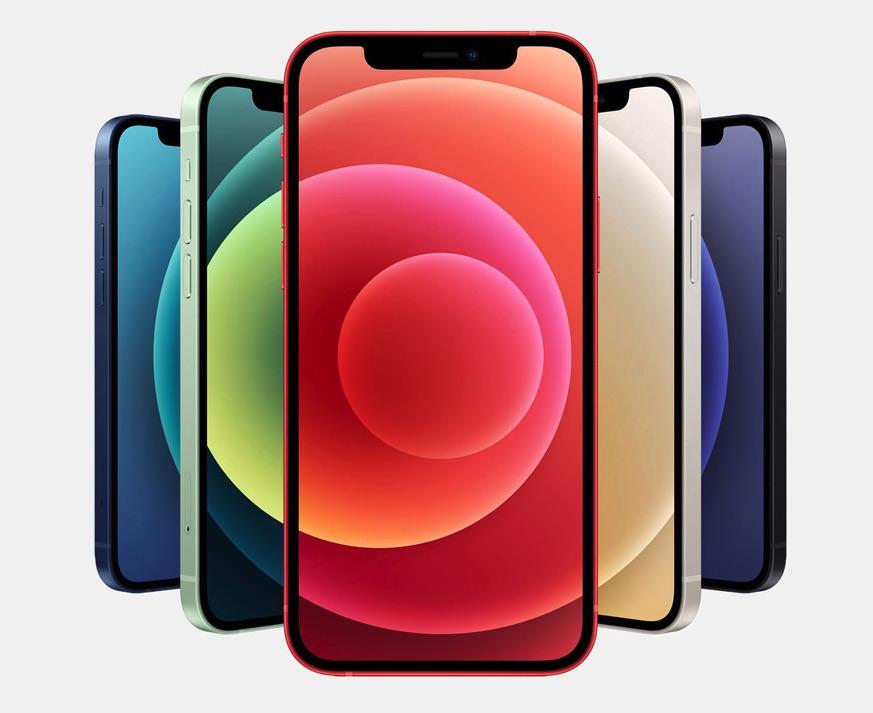 iPhony 12
